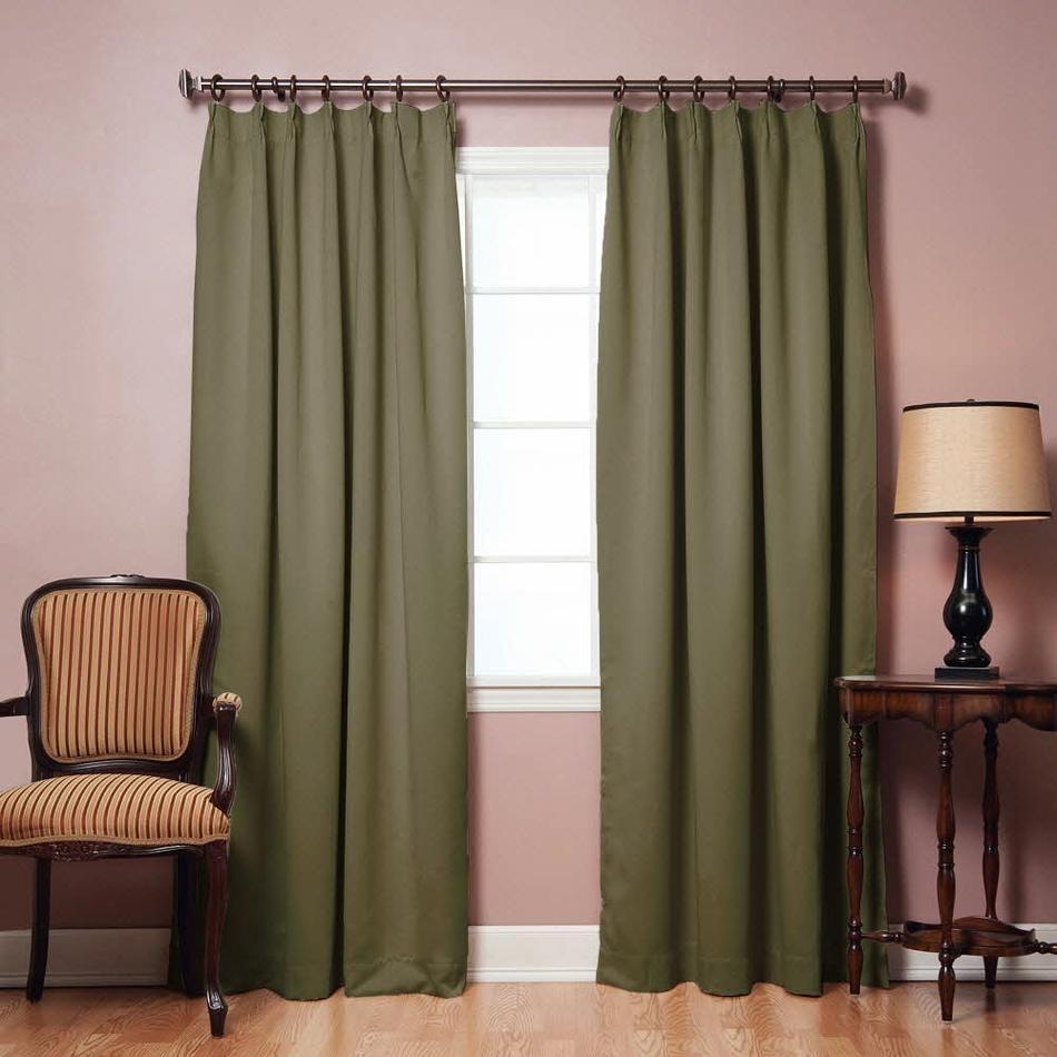 меньше содержит серо зеленые шторы фото видео рассказывается
