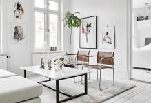 scandinavian-summer-style-interiorliving-roomleather-chairs