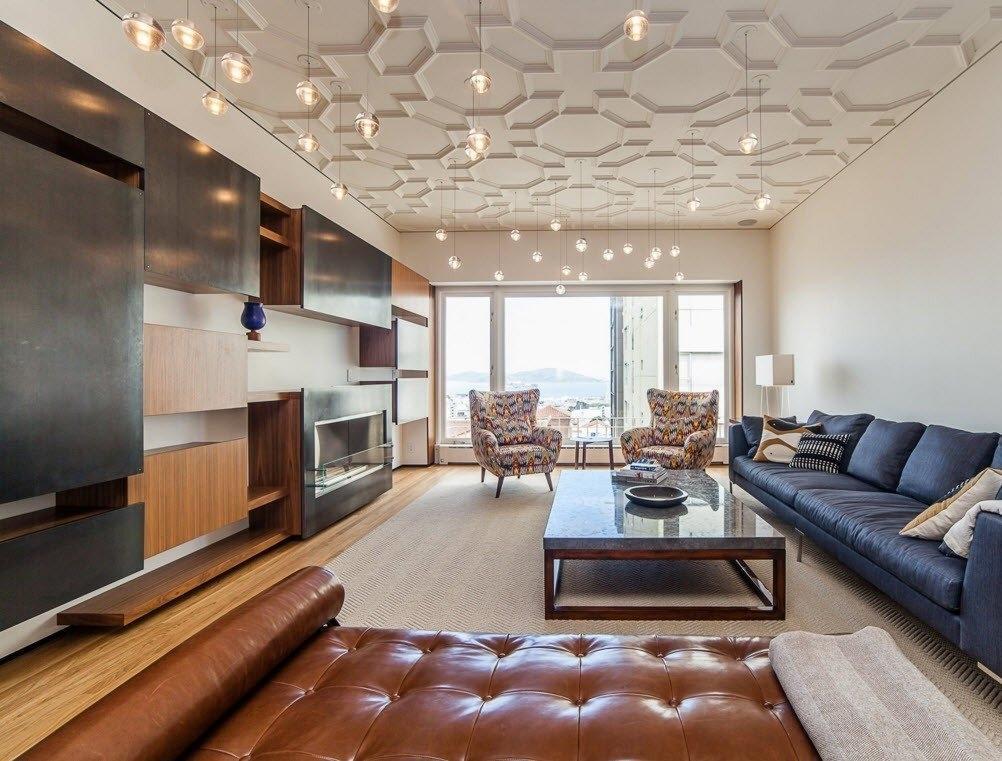 как факт, красивые потолки фото для гостиная ютуб смогла