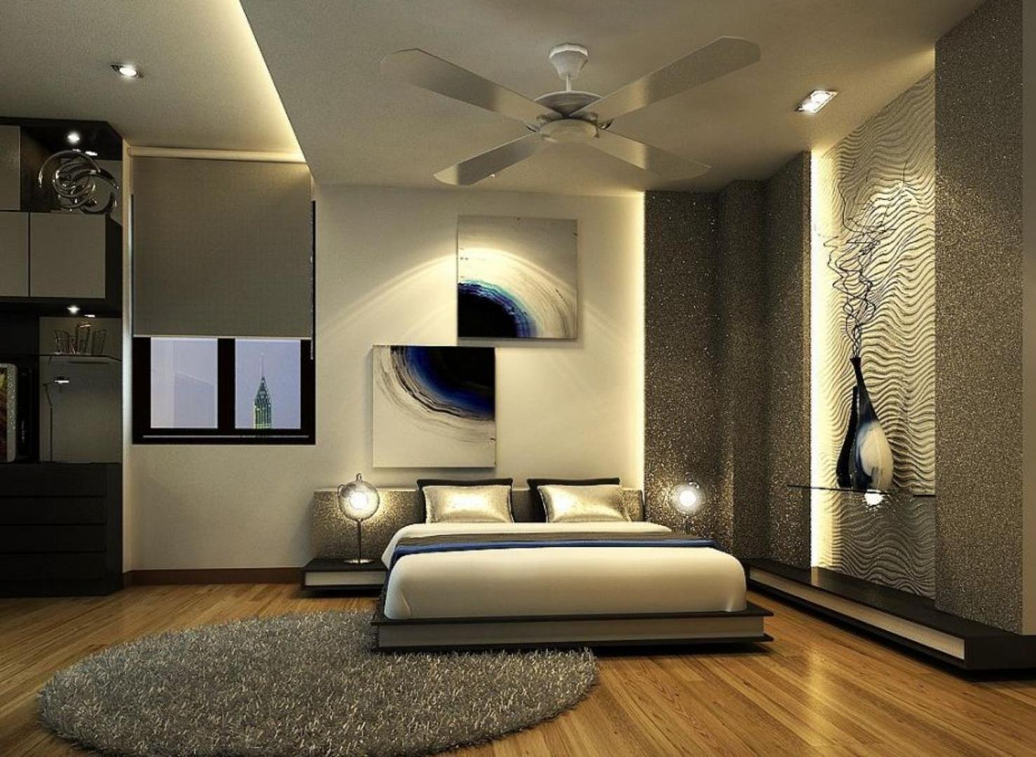 покупкой следует отделка спальни в квартире фото зубр
