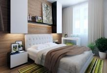 Small-Bedroom-with-White-Beds-with-Headboard