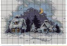 zimn-krajinka