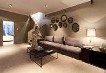 1024x768-furniture-simple-and-modern-brown-sofa-in-brown-living-room