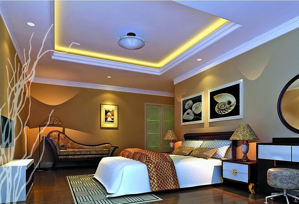 дизайн потолка из гипсокартона фото низких комнат грунте сделайте небольшую