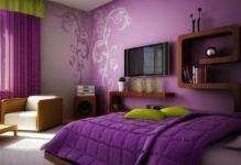pembe-ve-mor-yatak-odasi-renkleri-kombinasyonu