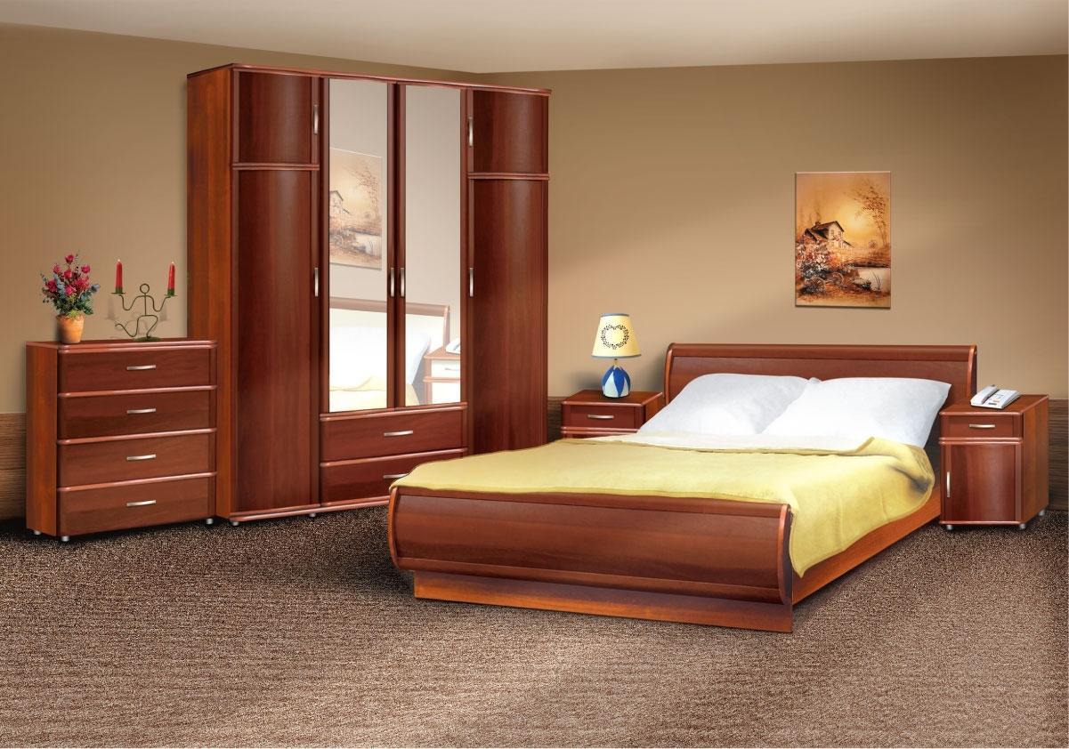 Посмотреть картинки спальней мебели