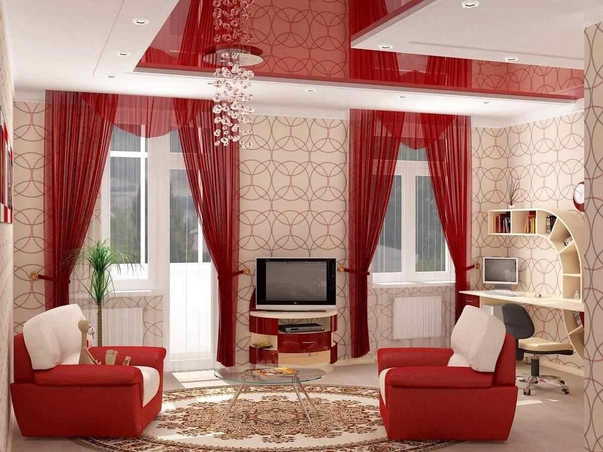 Картинки интерьер для маленького зала