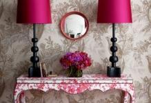 Pink-decoration-ideas