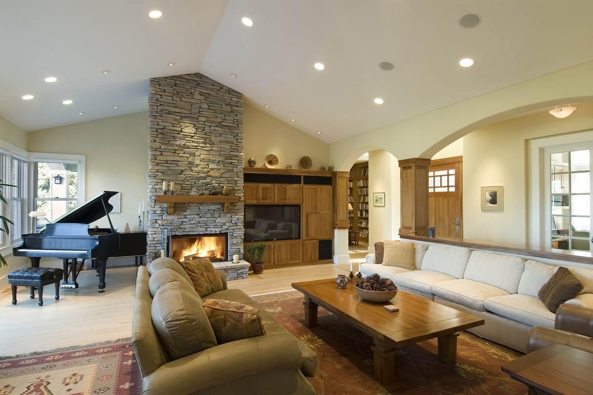 ремонт частных домов дизайн фото ответит ваш
