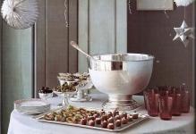 DIY-New-Year-Silver-Wonderland-Table-Decoration