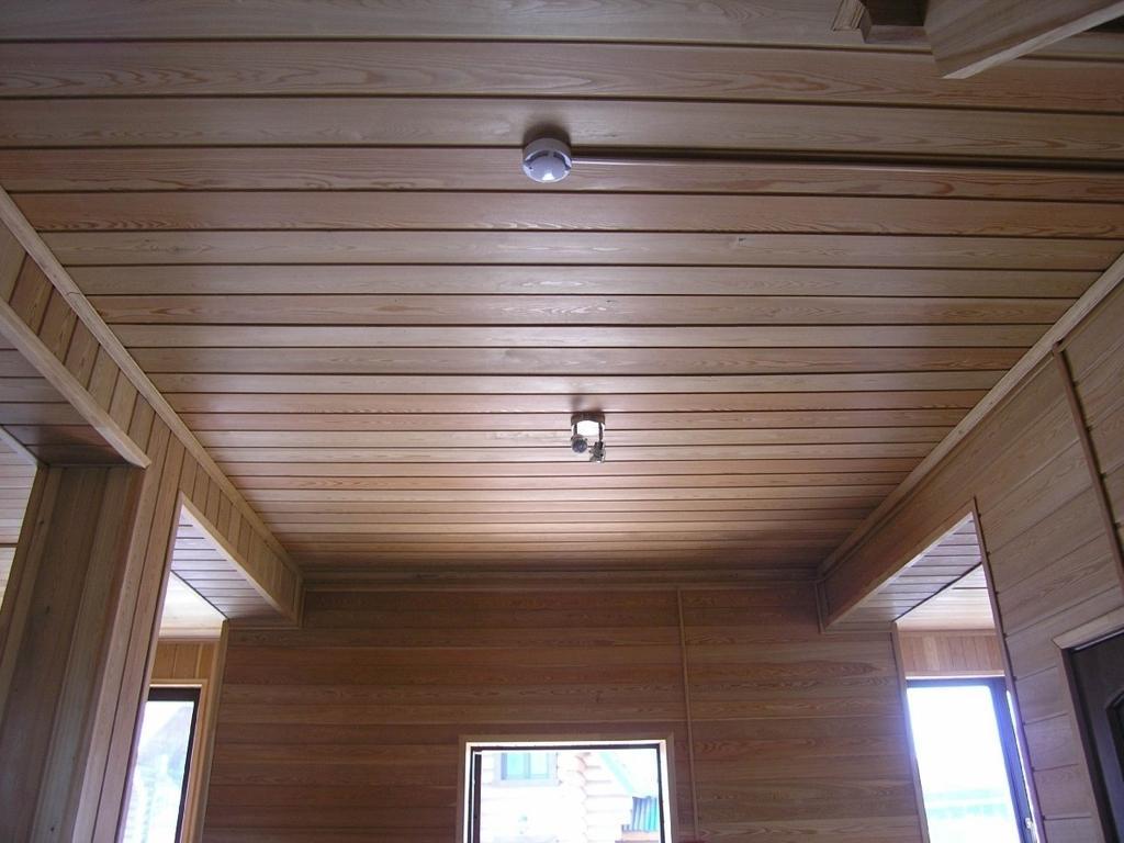 красочные имитация бруса на потолке фото внутренняя отделка медведя