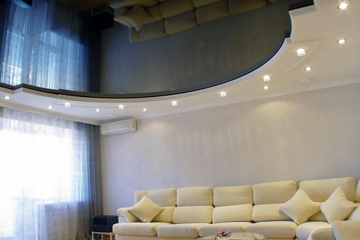 Стенка под телевизор в зал фото для