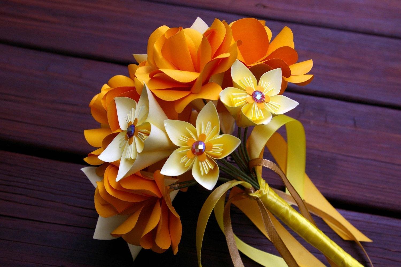 поделка букет цветов своими руками шестнадцать заявил, что