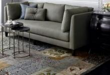 modern-squared-wall-mirrors-installed-above-a-sofa