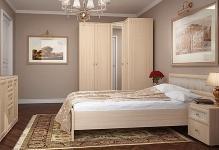 Как подобрать угловые шкафы в спальню: 5 советов