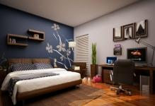 33018-blue-bedroom-design-inspiration-with-cute-wallpaper-appliance1440x900