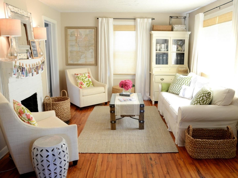 интерьер в маленьких квартирах в картинках новым человеком