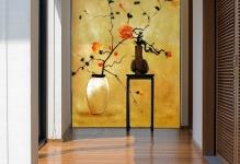 Unique-Hallway-Design