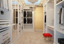 Как делается гардеробная своими руками: 4 совета для предприимчивых