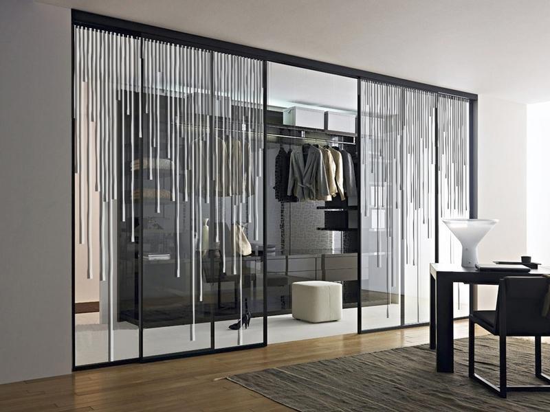 рупп двери для гардеробных комнат фото марии