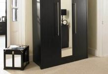Faro-3-Door-Wardrobe-with-Mirror-in-Black-1745-1024x1024