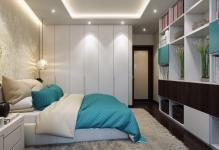 dizajn-spalni-s-balkonom-i-vstroennoj-garderobnoj33
