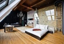 Loft-Bed-Decorating-Ideas