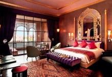 Romantic-Boho-Bedroom
