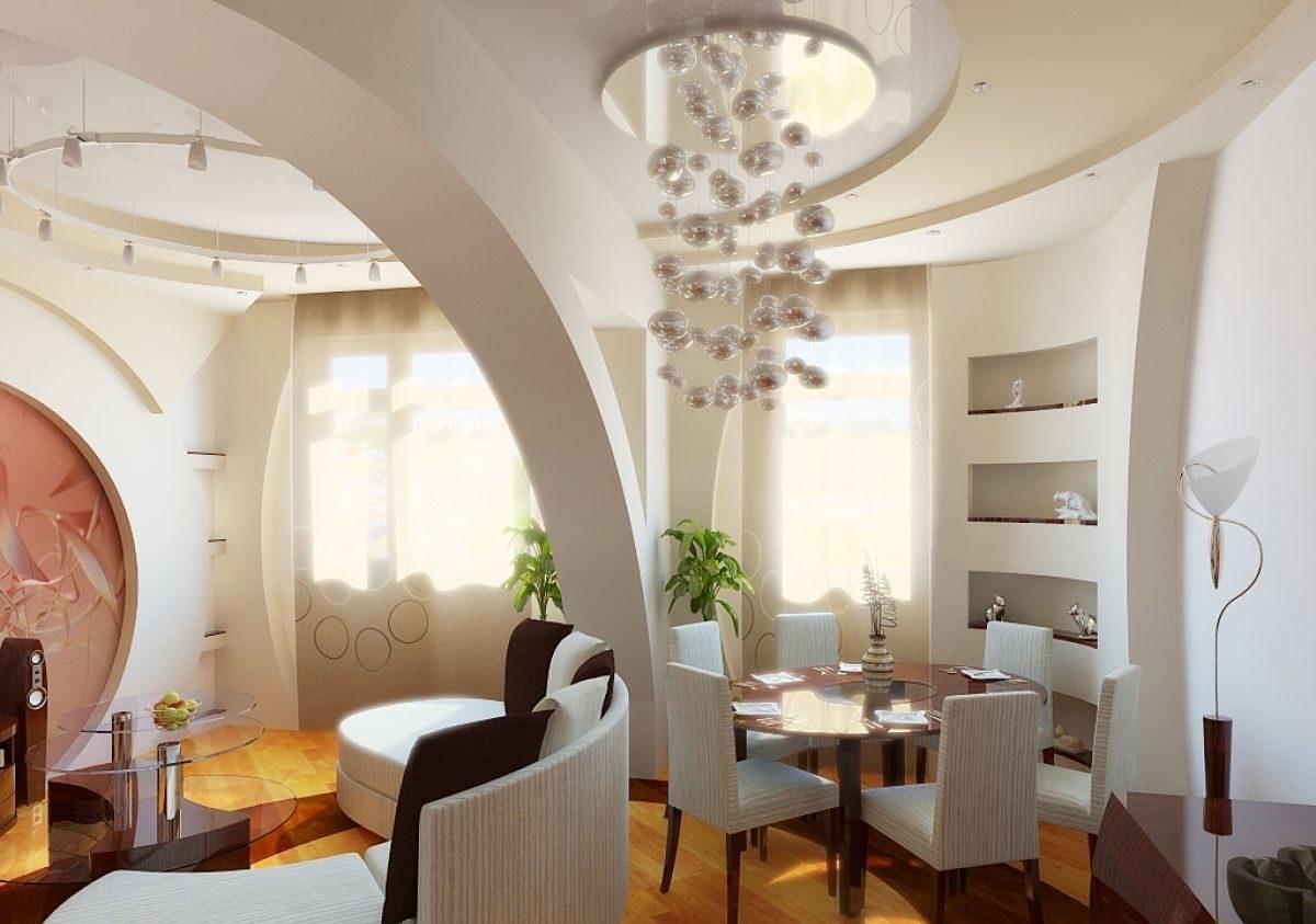 Гипсокартон для обшивки потолка и стен