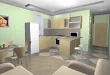 Kitchen-drawing-room-05