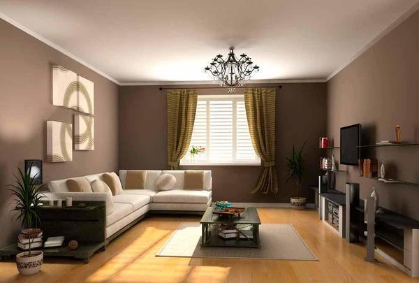 Вы можете посмотреть варианты дизайна гостиной в интернете, в специальных каталогах или у профессионального дизайнера