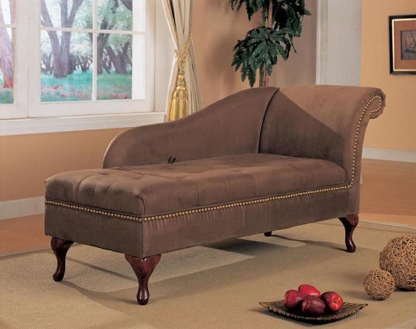 При необходимости кресло-кровать может выступать полноценной мебелью для ночлега
