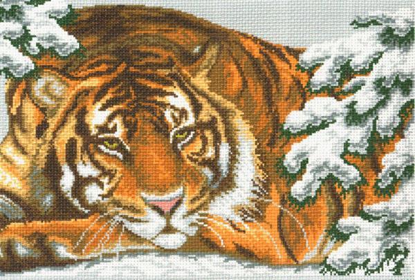 Если у вас нет готовой схемы для вышивания той или иной картины, с помощью специальных программ можно решить этот вопрос