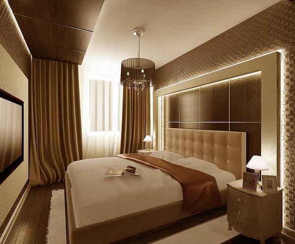 Современный дизайн и помощь специалистов помогут преобразить вашу спальную комнату, создать уют и гармонию в ней