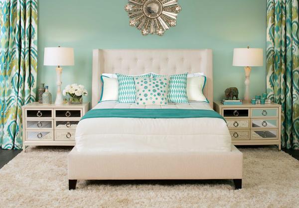 كيفية وضع السرير بشكل صحيح