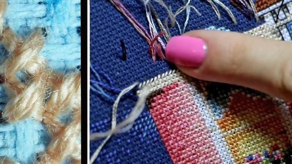 Мастер-класс по вышивке - это прекрасный способ научиться вышивать красивые и оригинальные изделия