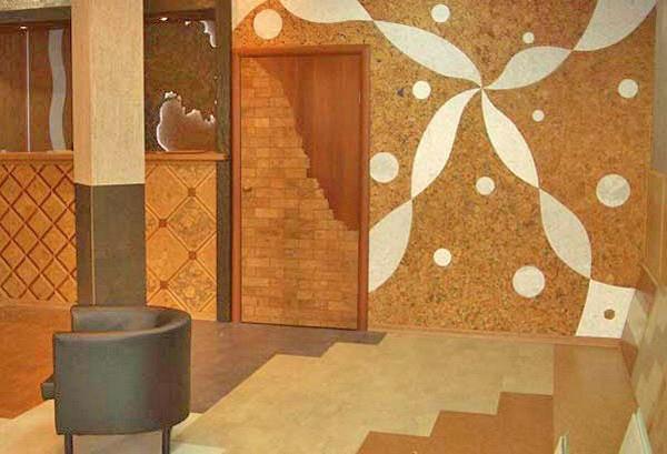 Выбор того или иного покрытия для стен зависит от многих факторов и способов применения