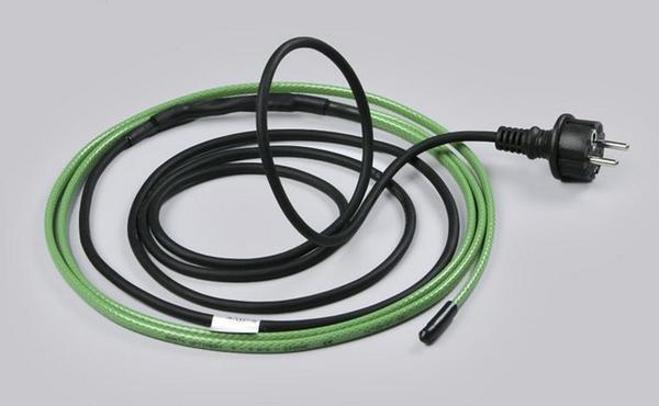 купить саморегулирующий кабель для водопровода