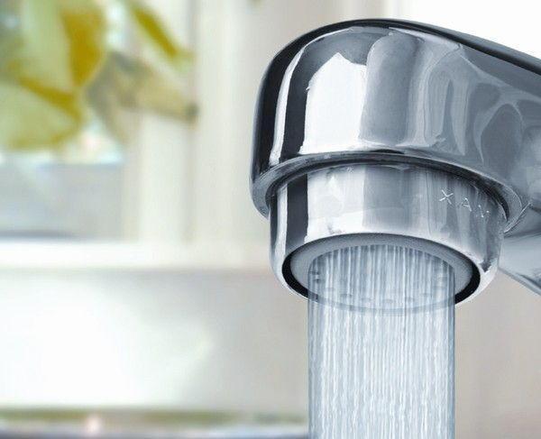 Аэратор для смесителя для экономии воды своими руками 37