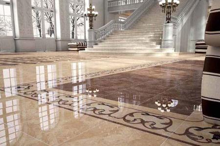 Плитка должна сочетать в себе качество, эстетичность, комфорт и доступную цену