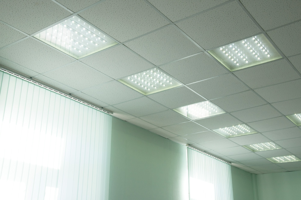 Светодиодные подвесные светильники экономичные, безопасные, обладают высокой прочностью, просты в эксплуатации