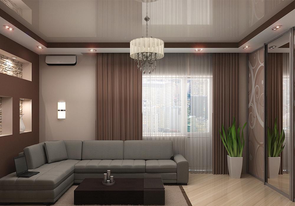 Сегодня натяжные потолки считаются одним из наиболее популярных видов отделки, но при их выборе необходимо обращать внимание на производителя