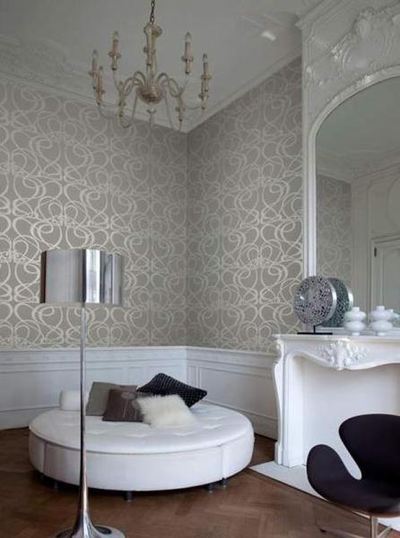 Выбор обоев важный этап в ремонте квартиры и от него зависит интерьер и уют комнаты