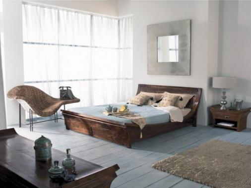 К оформлению спальни следует подходить ответственно, ведь от конечного результата будут зависеть ваше самочувствие и настроение