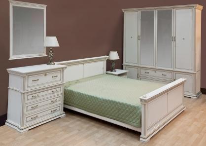 Наборы для спальни - самый простой способ ее обставить