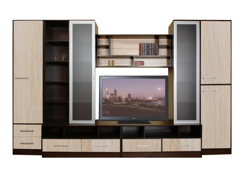 Интерьер маленькой гостиной можно сделать оригинальным и комфортным