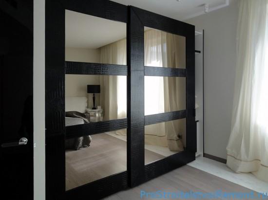двери-купе для гардеробной фото