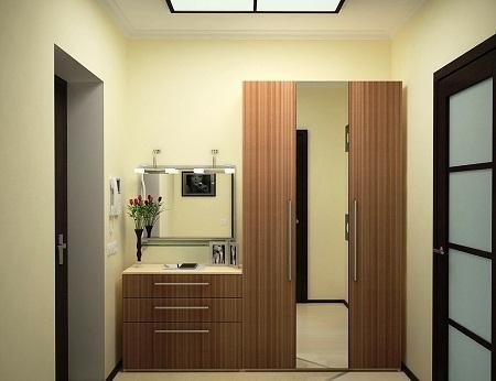 Существует широкое разнообразие шкафов-купе, отличающихся по форме и цене, благодаря чему подобрать подходящий вариант не составит труда