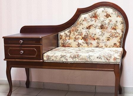 диванчик в прихожую маленькие и мягкие фото в коридоре мини