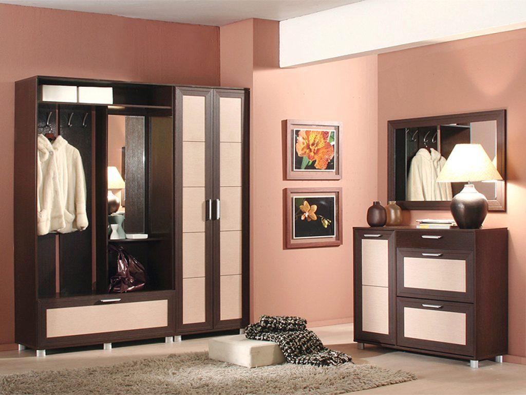 Прихожая – это комната, в которой человек не проводит много времени, но при этом очень важно, чтобы эта часть вашей квартиры была максимально удобно обустроена
